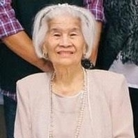 Martha P. Garcia