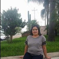 Ana Erica Garcia